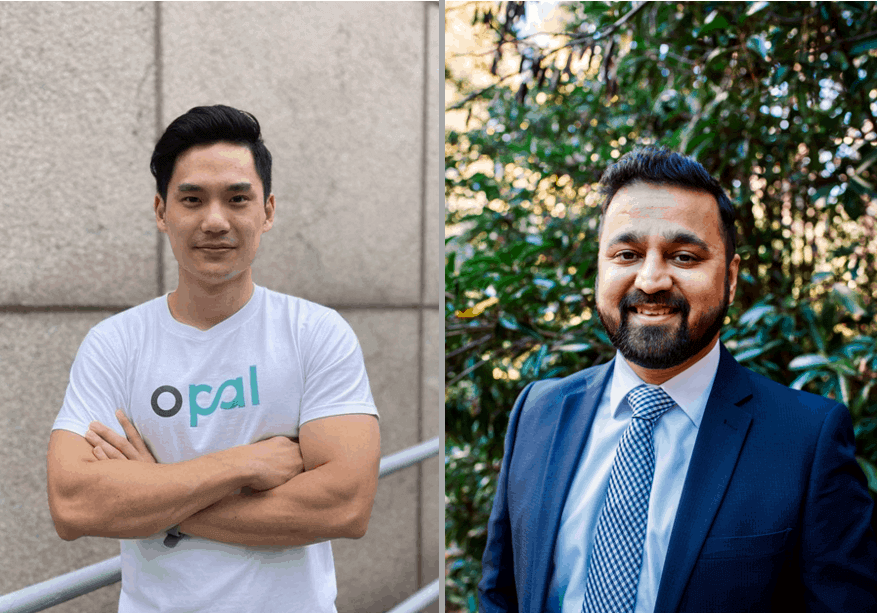 Opal and Funding Societies