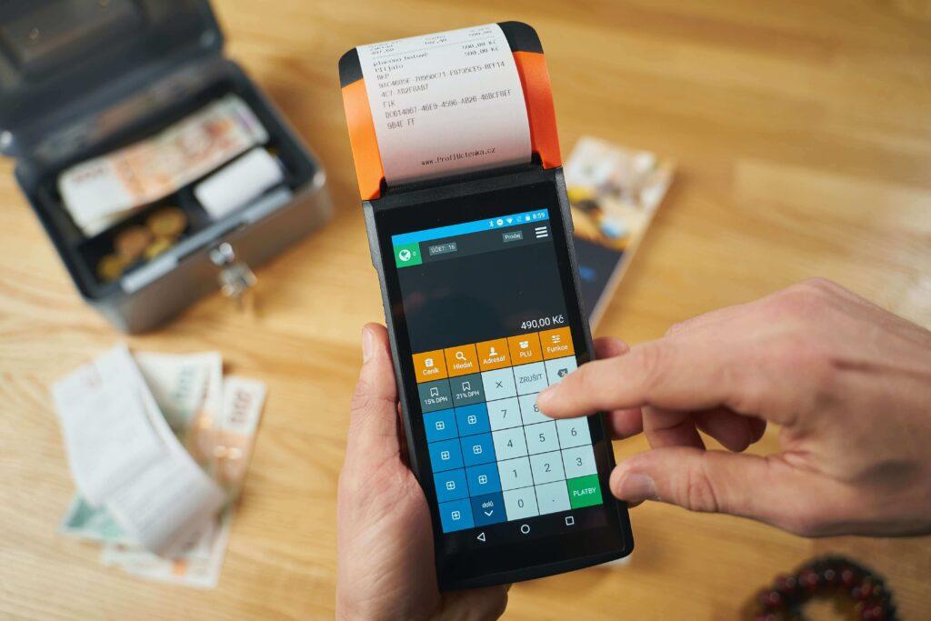 SME financial pain points